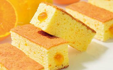 クリームインチーズケーキ(せとか)