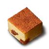 ワンバイトチーズケーキ
